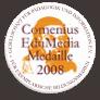 Comenius EduMedia Medaille