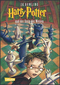 Buchcover_Harry Potter